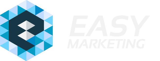 Logo EASY MARKETING