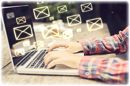 Logiciel CRM centre de formation envoi campagne e-mailing