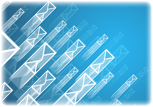 Logiciel gestion centre de formation modèles d'e-mails