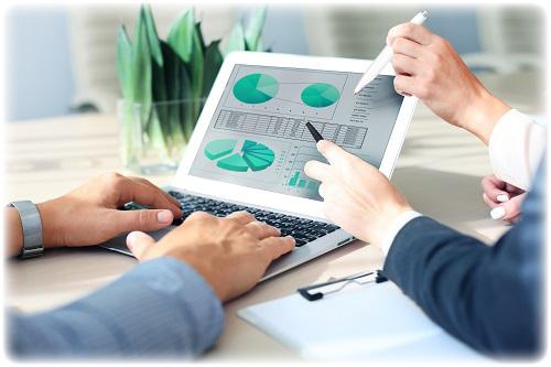 Logiciel gestion centre de formation suivi des chiffres et bilan pédagogique
