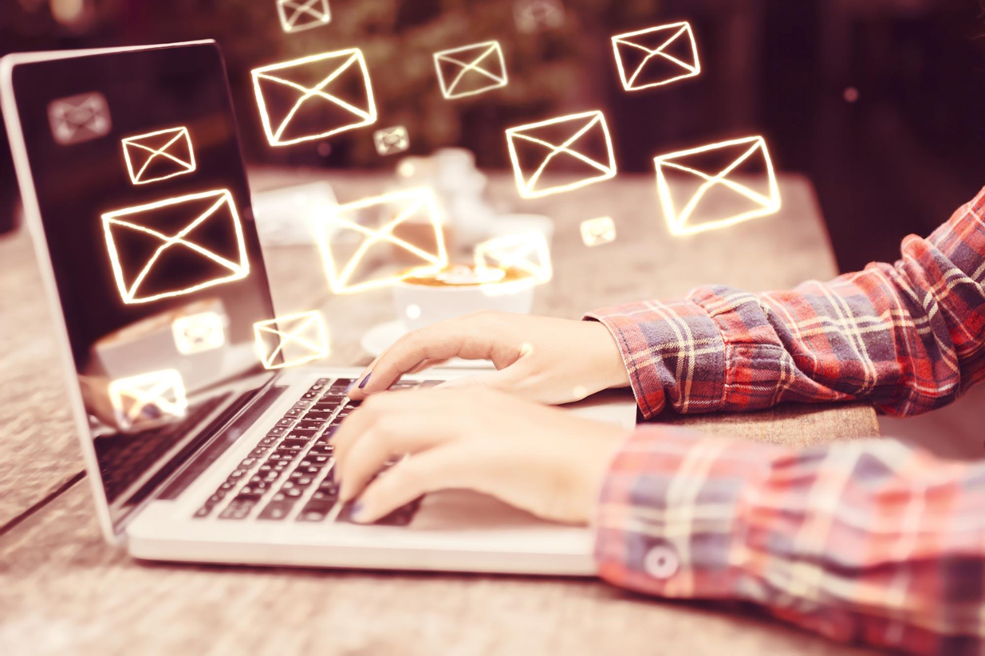 Campagne d'e-mailing à Rennes, 35 Ille et Vilaine, Bretagne